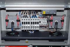вентиляционный щит автоматики