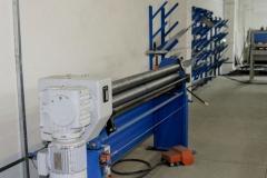 Производство фильтров для вентиляции