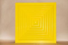 Диффузор квадратный потолочный