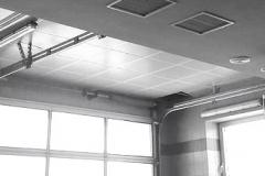 Вентиляционные решетки - Автосалон JAGUAR в Днепре