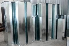 Нержавеющие воздуховоды