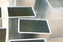 промышленная вентиляция воздуховоды