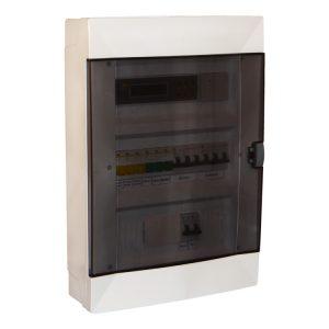 Шкаф управления вентиляцией - SE-6/1-0.8-S