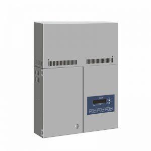Шкаф управления вентиляцией - SE-27/X-X-H