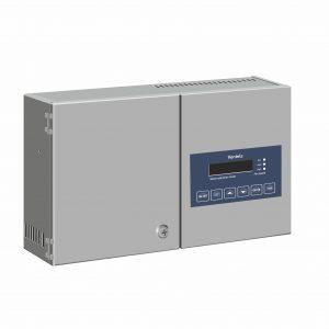 Шкаф управления вентиляцией - SE-6/1-0.5-R